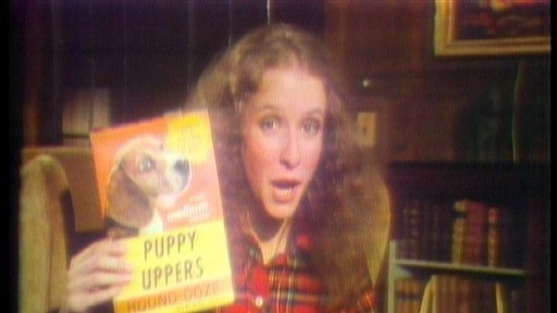 Puppy Uppers Video