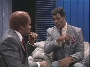 Arsenio and Marion Barry Video