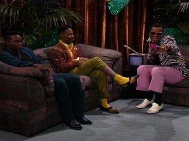 [The Black People's Show]