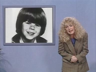 Sally Struthers Video