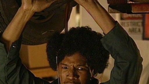 The Jheri Curl Video
