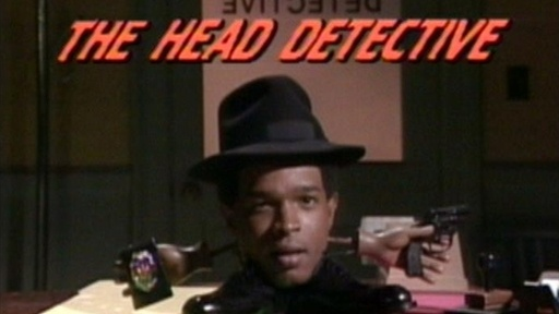 The Head Detective Trailer Video