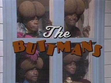 [The Buttmans]