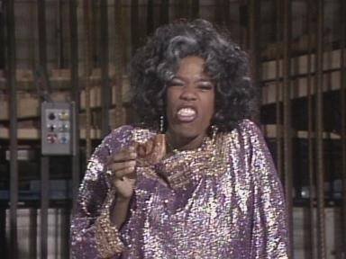 Della Reese's Pieces Video