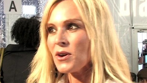 [Tamra's Fabulous New York Visit]