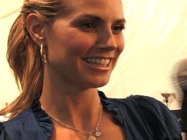 [The Real Heidi Klum] Video