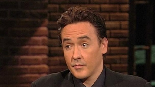 [John Cusack - Bonus: Actors Instinct]