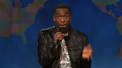 [Update: Jay Pharoah's Thanksgiving Rap]