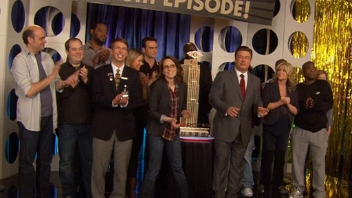NBC's '30 Rock' Celebrates 100 Episodes Video