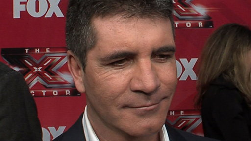 Simon Cowell: Howard Stern 'Doesn't Come Cheap' for 'America's G Video