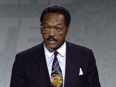 [Weekend Update: Jesse Jackson]