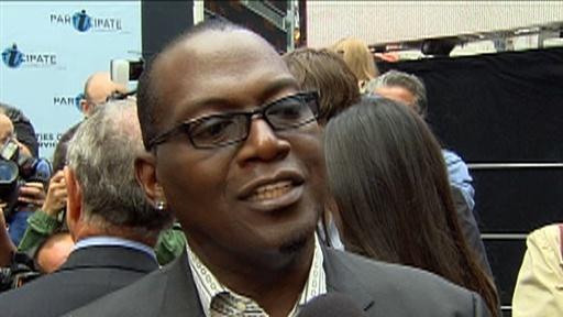 [Randy Jackson Reacts To Ellen DeGeneres Joining 'Idol']