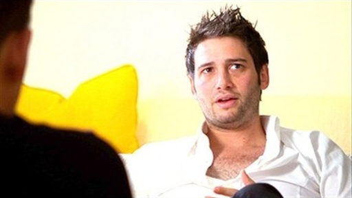 [Josh Flagg Comes Out]