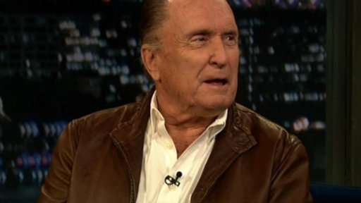 Robert Duvall Video