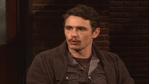 James Franco: Directors Video