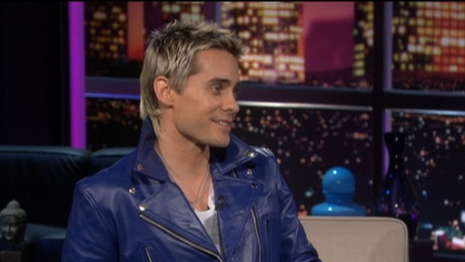 Jared Leto Video