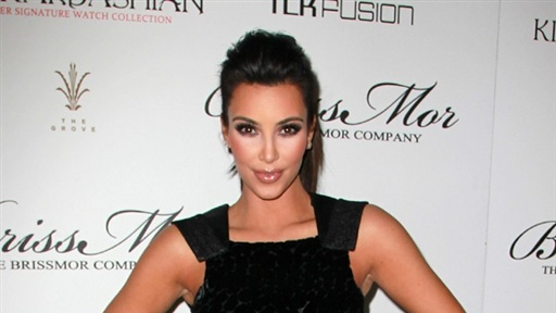 Kim Kardashian Addresses Dating Rumors: Is She &#39;Officially&#39; a Ne Video