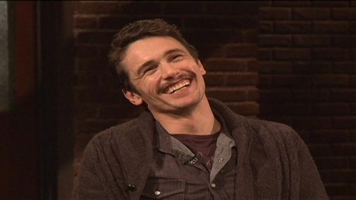 James Franco: On Acting Video