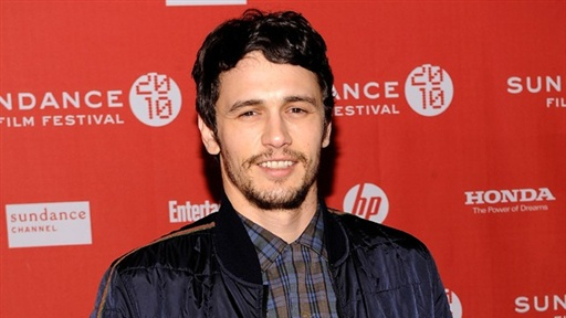 James Franco: I Think Tobey Maguire Is 'the Best Peter Parker Ar Video