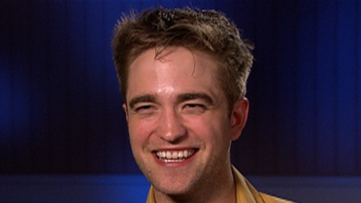 [Will Robert Pattinson Cut His Luscious Locks in 'Breaking Dawn'?]