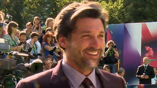 How Would Patrick Dempsey Like His 'Grey's Anatomy' Run To End? Video