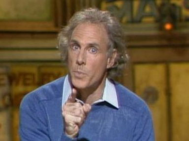 Bruce Dern Monologue Video