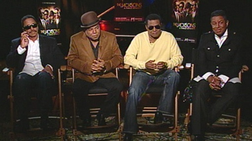 Jackson Brothers: Was Joe Jackson Abusive? Video
