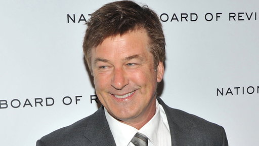 Alec Baldwin Talks '30 Rock' Season 6 Premiere Video