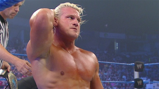 [Chris Masters Vs. Dolph Ziggler]