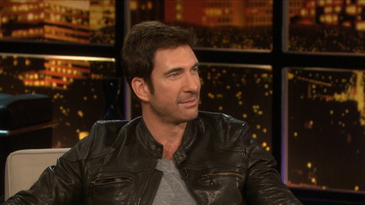 Dylan McDermott Video