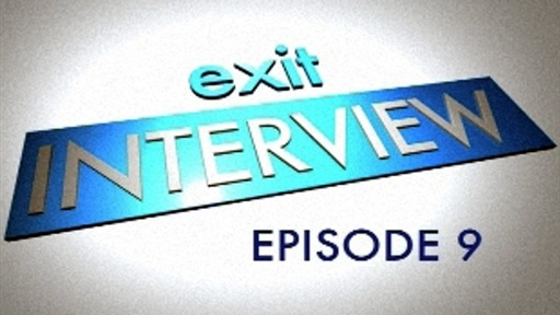 [Exit Interview]