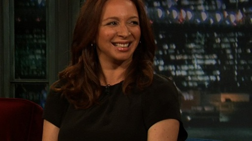 [Maya Rudolph Returns to SNL]