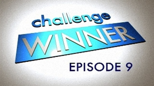 Challenge Winner Interview Video