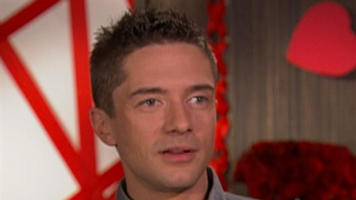 [Topher Grace On 'Valentine's Day' & Possible 'Spider-Man' Spin-O]