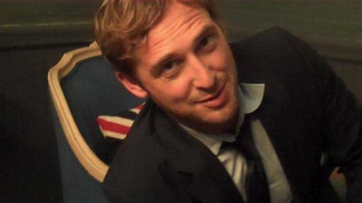 Twitter Questions: Josh Lucas view on break.com tube online.