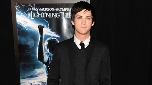 [Logan Lerman On 'Spider-Man' Rumors: 'I'm Just Hoping to Be Cons]