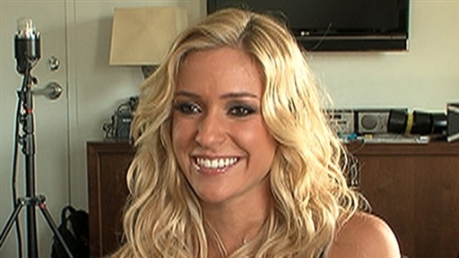 [Kristin Cavallari On 'the Hills'' Final Season: 'It's Not Over Y]
