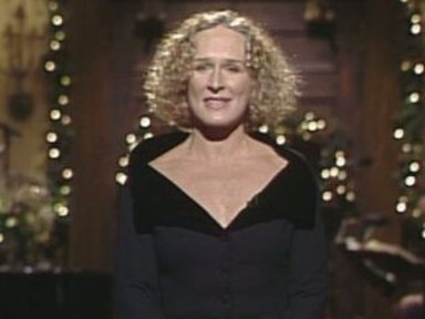 Glenn Close Monologue view on break.com tube online.