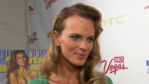 Anne Vyalitsyna: Lady Gaga Is Such an 'Amazing' & 'Creative Pers Video