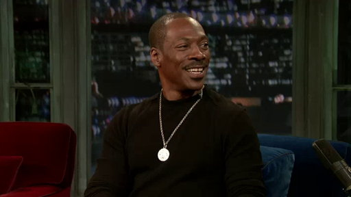 Eddie Murphy, Part 1 Video