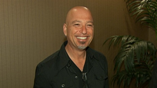Howie Mandel On Mel Gibson&#39;s Rants &amp; Lindsay Lohan&#39;s Troubles Video