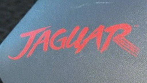 Tales from the Console Graveyard: Atari Jaguar Video