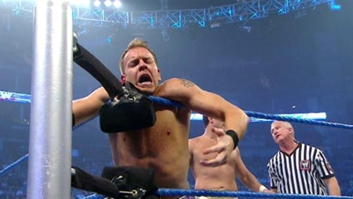 Edge & Christian Vs. Alberto Del Rio & Brodus Clay Video