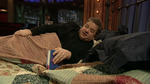 Patton Oswalt, Part 2 Video