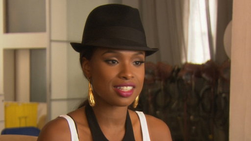 Jennifer Hudson Shares Details About Designing Her Own Wedding D Video