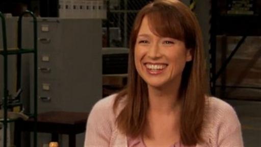 ellie kemper the office. The Office middot; Ellie Kemper