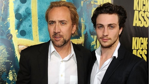 'Kick-Ass' Premiere, Los Angeles Video