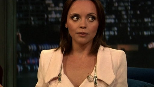 Christina Ricci, Part 1 Video