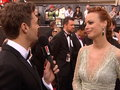 Live From the Red Carpet: 2012 Oscars: Berenice Bejo