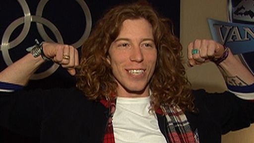 2010 Winter Olympics: Is Shaun White an &#39;Animal&#39; or a &#39;Tomato&#39;? Video